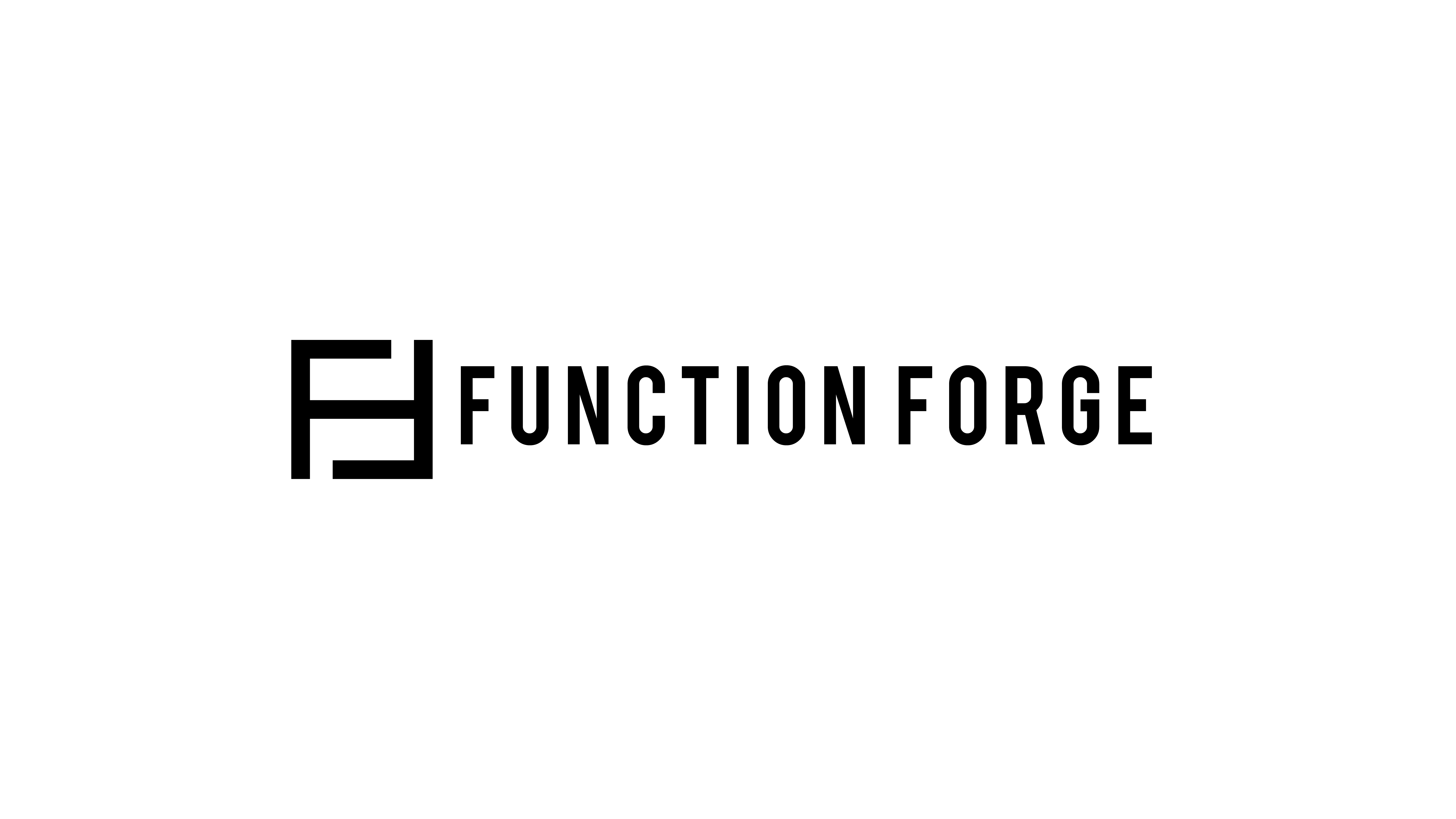 Function Forge